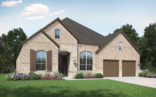Highland Homes Liberty: Classic Series - 60ft. lots subdivision 3516 Abingdon Avenue Melissa TX 75454