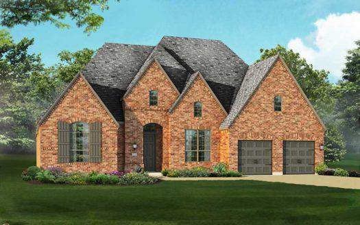 Highland Homes Sandbrock Ranch: 70ft. lots subdivision 1721 Sandbrock Drive Aubrey TX 76227
