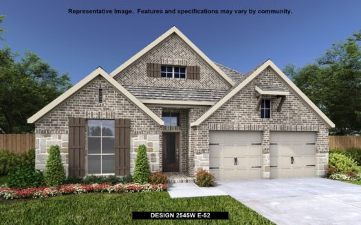 Perry Homes Devonshire - Reserve 50' subdivision 1212 RUSHCROFT WAY Forney TX 75126