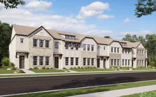 Ashton Woods Lexington Estates subdivision Lexington Estates by Ashton Woods