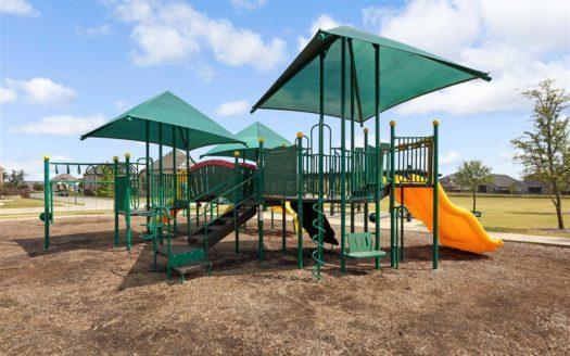 Ashton Woods Southern Hills subdivision 8201 Bethpage Drive McKinney TX 75070