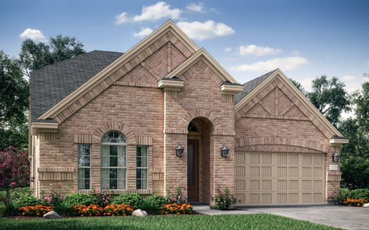 Lennar University Place subdivision 7946 Sunflower Lane Dallas TX 75252