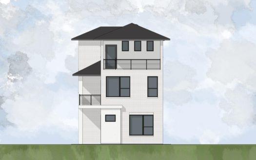 Drees Custom Homes The Pinnacle at Craig Ranch subdivision 7652 Collin-McKinney Parkway McKinney TX 75070