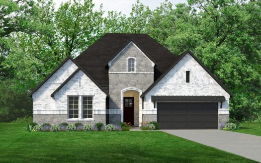 UnionMain Homes Cambridge Crossing subdivision 2022 Coventry Dr. Celina TX 75009