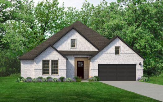 UnionMain Homes Park Trails subdivision 220 Chesapeake Dr. Forney TX 75126