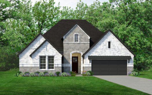 UnionMain Homes Park Trails subdivision 228 Chesapeake Dr. Forney TX 75126